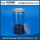 El plástico del animal doméstico Fácil-Se abre puede para el envasado de alimentos