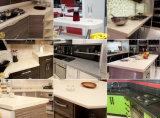 Surface solide acrylique pour le projet de cuisine