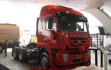 Iveco 420HPのカーソルエンジンのトラクターヘッドトラック