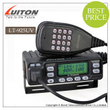 Dois-maneira Radio de 25W Dual Band Mobile Transceiver Lt-925UV