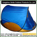 Sofortige kampierende Tarnung unter dem Wetter-persönlicher Sport-Pop-up Zelt