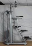 Il Limber superiore di forte forma fisica dell'ente professionale mette in mostra la strumentazione di ginnastica
