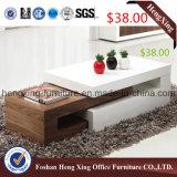 $68 tabelas de chá/tabela de madeira/tabela/mesa de centro laterais (HX-CT0009)