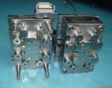 カスタムアルミニウムはダイカストの鋳造物を、鋳造物型の作成を停止する