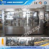 Fruit Juice Máquina de llenado automático