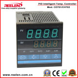 Regulador de temperatura inteligente de CD701 Pid