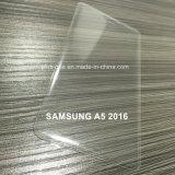 protezione dello schermo curva 3D di vetro Tempered del coperchio completo per A5 2016 A510