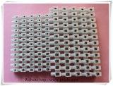 Zufuhr durch Methoden-Klemmenblock-Streifen-Stecker PA-12