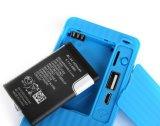 Haut-parleur mains libres portatif de Bluetooth avec la batterie détachable