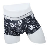 Дешевое Customize Logo сексуальное Men Boxers для Men