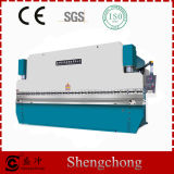 CE&ISO (100T3200)를 가진 Int'l Shengchong Brand Hydraulic Bending Machine