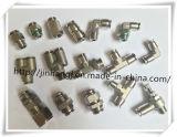 CNC装置のステンレス鋼の空気の付属品(304、316)