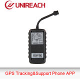 Cut off Alarm (MT08A)를 가진 소형 Size GPS Tracker