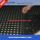 VielzweckDränage Mats Rubber Mats Made in China/Anti-Slip Rubber Flooring.