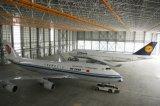 Space Frame de acero para aeronaves Hangar