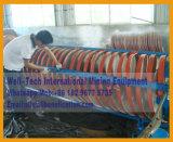 De Spiraalvormige Helling van de Steenkool van het Erts van het Mangaan van het Ijzer van het Zink van het chroomijzersteen