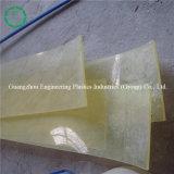 Placa plástica do plutônio da folha do fornecedor profissional da fábrica