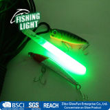 indicatore luminoso da pesca di 10X100mm, pesca di notte del bastone di incandescenza