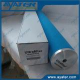 Élément filtrant de canalisation d'air d'ultrafiltre de l'Allemagne FF30/30