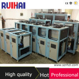 1/2 bis 20 Tonnen heiße Verkaufs-industrielle Luft abgekühlte Wasser-Kühler-