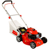 """ Lawnmower 20 de alumínio com motor de Honda"