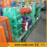 Máquina dobro horizontal do moinho de rolo Xy360