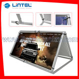 大きいSize Outdoor Display Triangle Frame (LT-23)