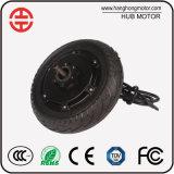 "Motor elétrico BLDC do ""trotinette"" do retrocesso"