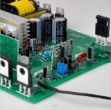 инвертор силы волны синуса AC DC 1000W 12V/24V/48V доработанный 110V/220V