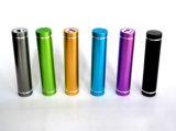 Batería promocional 2600 mAh de la potencia del regalo ajustados para el teléfono móvil