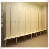 Großhandelsfabrik-Preis-Vertrags-Laminat-Schlüssel-Verschluss-ändernder Raum-Schließfach