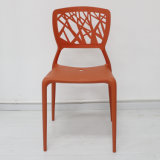 Populäres Home Design Forniture Metal Chairs mit Factory Price
