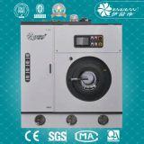 Máquina da tinturaria do petróleo