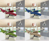 Equipo dental aprobado del nuevo Ce del diseño de la silla dental
