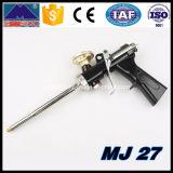 Pistolet utile en alliage de zinc de mousse en métal 2016 résistant