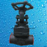 API602 800lb a modifié la soupape à vanne de l'amorçage TNP de l'acier A105