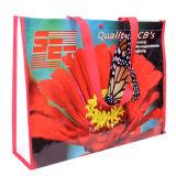 Выдвиженческая сумка плеча, изготовленный на заказ отпечаток логоса будет гостеприимсвом (14041005)