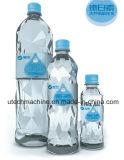 Agua de botella plástica que hace la máquina/la máquina de rellenar