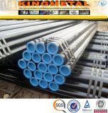 Труба углерода покрытия GR b 2PE/2PP ASTM A53 стальная