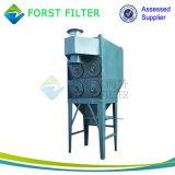 Collector van het Stof van de Patroon van de Filter van de Prijs van Forst de Concurrerende Industriële