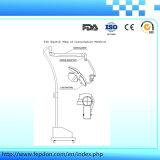 Lámpara móvil Emergency del funcionamiento de la luz fría del LED