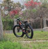 Bicicletas de montanha elétricas do pneumático gordo para a venda para a loja de bicicleta elétrica