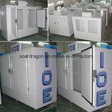 Бункер льда DC1000 для хранения льда 1ton