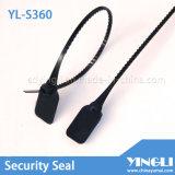 Sicherheits-Besetzer-offensichtliche Plastikdichtungen (YL-S360)