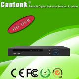8CH H. 264 통신망 디지털 기록병 Ahd DVR