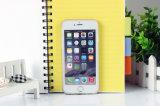 Caja de encargo suave del teléfono celular del modelo para el iPhone