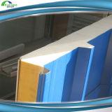 """Panneau """"sandwich"""" de mousse d'EPS/PU pour le matériau de construction de toiture"""