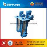 La pompe de cambouis avec ISO9001 a certifié