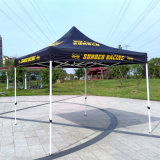 広告のための屋外のカスタム印刷の望楼のテントを折る3X3