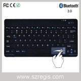 Mini Bluetooth clavier sans fil ultra-mince de contact de 12.2-Inch pour la tablette de Samsung